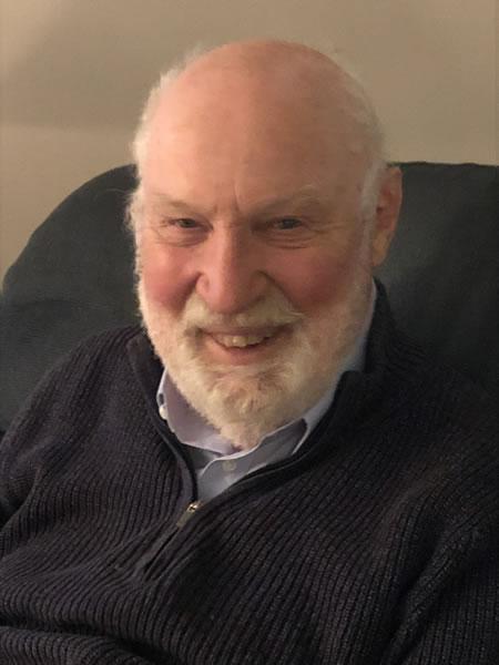 Allan Lurvey