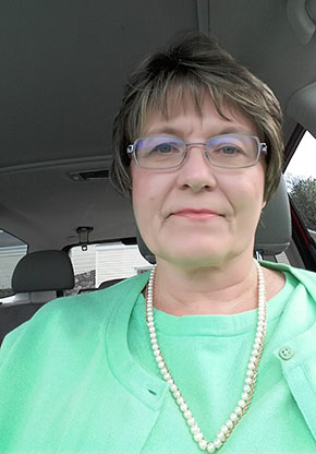 Rev. Donna Muise